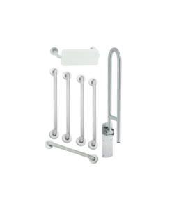 Bobrick Less Able/Barrier Free Equipment