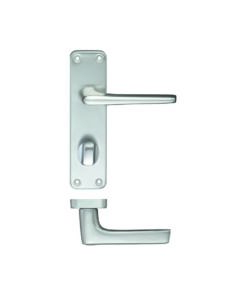 ZCA - Levers On Backplate