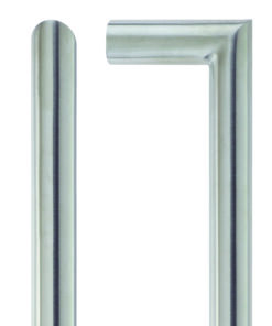 ZCS2 - Mitred Pull Handles