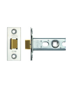 ZTLKA Tubular Latches (Heavy Duty)