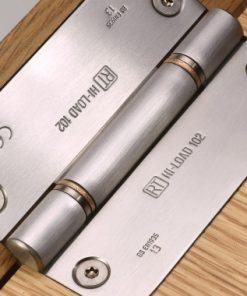HI-Load Three Knuckle Butt Hinges (H100 Series)