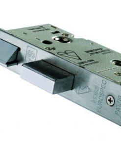 Easi T British Standard 5 Lever Locks
